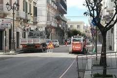 Scivoli, marciapiedi e nuovi asfalti: il punto sui lavori