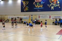 Lavinia Group Volley Trani a Crotone per conquistare la prima vittoria stagionale