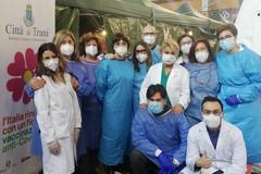 Covid, in tre giornate vaccinati circa 600 ultra ottantenni