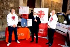 Il Premio Bontà 2021 assegnato alla Caritas diocesana