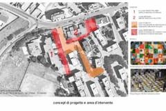 Riqualificazione dell'area ex scuola De Bello-Palumbo, il progetto candidato ad un bando ministeriale