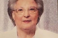 Addio a Gigia De Lia,  professoressa di generazioni di tranesi