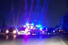 Incidente in zona Boccadoro: un ferito
