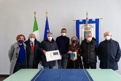 Rotary club dona un elettrocardiografo all'associazione Orizzonti