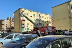 Non risponde più da giorni, soccorso un uomo in Largo Giacinto Francia