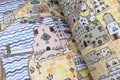 Benvenuti a Trani, la guida illustrata per bambini di Enzo Covelli ed Elisa Mantoni