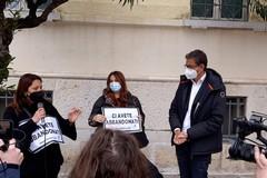 Stop al lavoro nero, vaccini per dipendenti e agevolazioni economiche: le richieste dei commercianti di Trani