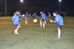 Scuola calcio femminile: nasce il progetto di collaborazione sportiva tra Soccer Trani e Phoenix Trani
