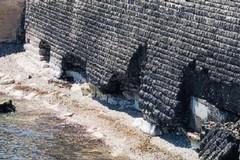 Muraglione della Villa comunale, Cinquepalmi: «Che fine ha fatto il finanziamento di Gal Ponte Lama?»