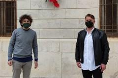 """Primo Maggio, anche il gruppo """"Bottaro sindaco"""" omaggia i caduti sul lavoro"""