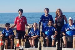Nazionali dei Powerchair Sport, convocati anche cinque ragazzi di Trani