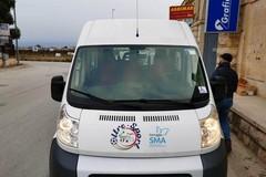 Oltre lo sport, rubato il furgone per il trasporto dei ragazzi diversamente abili