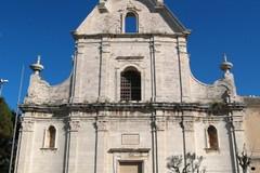 Chiesa di San Domenico inserita nel Recovery Act