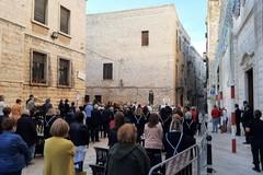 A Trani si rinnovano i festeggiamenti in onore di Santa Rita da Cascia