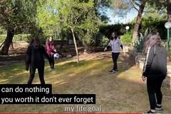 Concorso Fondazione Giulio Onesti, ecco il video realizzato da cinque studentesse di Trani