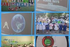 """Alla scuola Petronelli un laboratorio sui """"lanciatori"""" proposto dall'Agenzia Spaziale"""