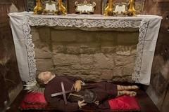 Trani in festa per San Nicola Pellegrino