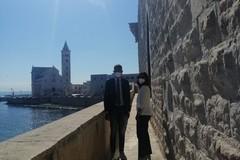 Il Castello Svevo riapre al pubblico: intervista al sindaco Bottaro