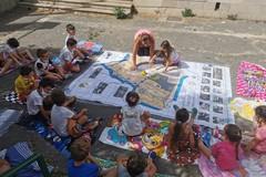 Scuola Petronelli, conclusi i progetti Pon estivi