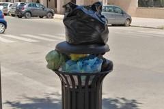Sporcizia, verde pubblico e scivoli non a norma: le problematiche del quartiere Pozzo Piano