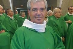 Diocesi, Monsignor Giuseppe Pavone termina il servizio di Vicario Generale