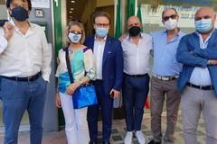 Nuove nomine in Forza Italia Bat, gli auguri di buon lavoro dalla sezione Trani