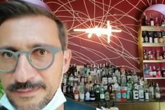 Francesco Mazzilli, art director di Ognissanti