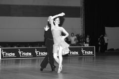 Campionati italiani di danza sportiva, sul podio diversi atleti di Trani