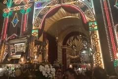 Campane a festa e luminarie artistiche: suoni e luci per festeggiare San Nicola il Pellegrino