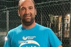 Phoenix Trani, il nuovo allenatore è Aldo Massimo Strippoli