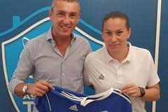 Nell'Apulia Trani due nuovi ingressi: le giocatrici Claudia-Andreea Bistrian e Laura Roxana Rus