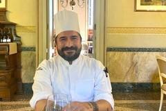 Alla 24^ edizione del Cous Cous Fest lo chef tranese Dino Perrone