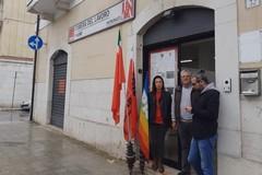Assalto e devastazione alla sede nazionale Cgil: aperta oggi la sede anche a Trani