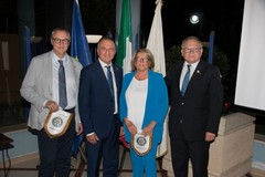 Borsa di studio per neolaureato in Medicina e Chirurgia conferita dal Rotary Club Bat ed Università di Foggia