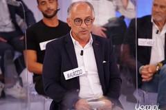 Il tranese Maurizio Di Pantaleo a Uomini e Donne per corteggiare Gemma Galgani