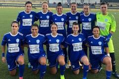 Apulia Trani, domenica il derby contro il Lecce Women