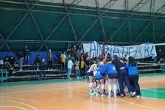 Lavinia Group Trani, buona la prima: contro Sportilia Bisceglie arriva una vittoria per 3-1