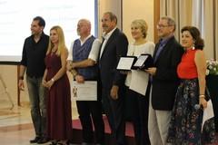 Premio nazionale Giovanni Bovio: la Regione Puglia alla cerimonia di premiazione con il consigliere Zinni