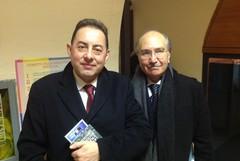 Europa chiama con Pittella, Trani risponde?