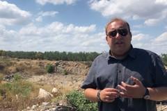 Cave dismesse, video di Raimondo Lima