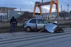 Incidente mortale sulla Trani-Andria: morto un 31enne