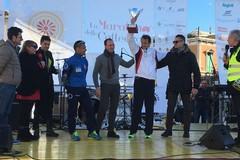 Leonardi e Moroni vincitori della Maratona delle cattedrali