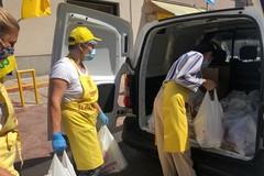 Fase 3, Coldiretti Puglia: il cuore solidale dei consumatori verso i nuovi poveri per effetto Covid