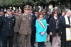 Settantesimo anniversario della Liberazione d'Italia