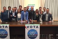 """Comunali 2015, Beppe Corrado: """"Ecco perché ho scelto il progetto Florio"""""""