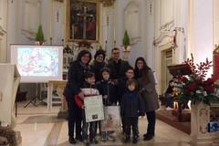 Natale nelle scuole, nella chiesa di Santa Chiara le premiazioni dei concorsi