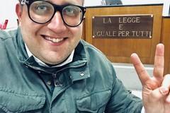 Minacce e aggressioni al consigliere Lima, condannato il cognato del sindaco