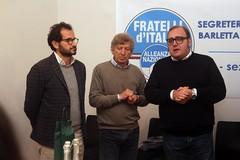 Amet, Fratelli D'Italia contro Bottaro: contestate alcune decisioni del sindaco