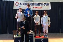 Scherma, Marco Pellegrino è campione regionale