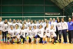 Adriatica volley: domenica la trasferta sul campo di Taranto